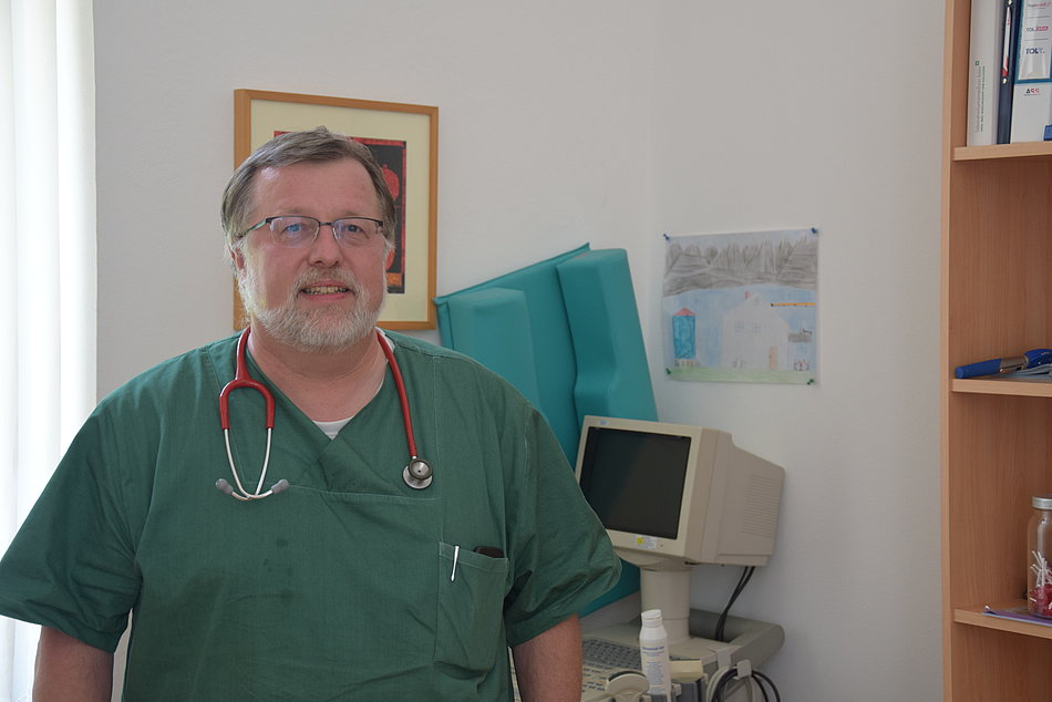 Dr. Fischbach